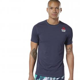 Спортивная футболка Reebok CrossFit® Games ACTIVCHILL DY8459