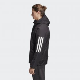 Утепленная куртка Back-to-Sports