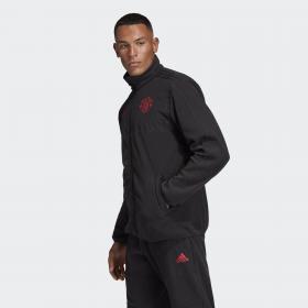 Флисовая куртка Манчестер Юнайтед Seasonal Special