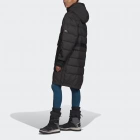 Утепленная куртка-бомбер Athletics Long EA2561