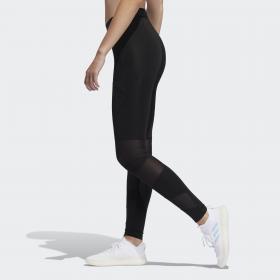 Леггинсы для фитнеса Alphaskin Long