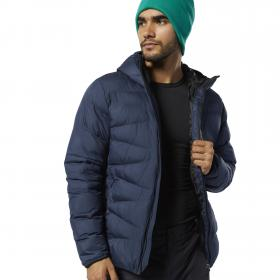 Пуховик Outerwear Synthetic EB6862