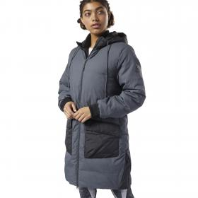 Пуховик Outerwear Long EB6992