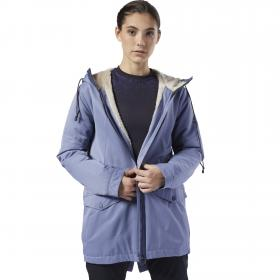 Парка Outerwear Fleece EB6995