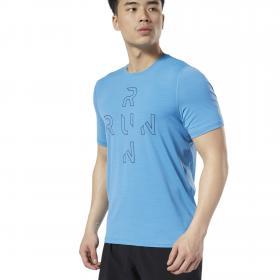 Спортивная футболка One Series Running ACTIVCHILL EC2513