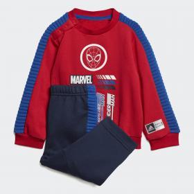 Комплект: свитшот и брюки Marvel Spider-Man