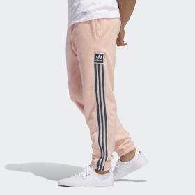 Флисовые брюки Grid