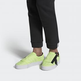 Кроссовки SAMBAROSE Zip