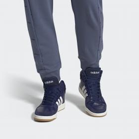 Кроссовки для баскетбола HOOPS 2.0 MID