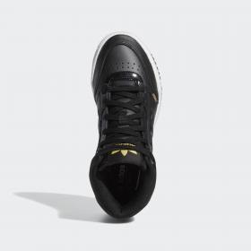 Высокие кроссовки Drop Step