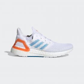 Кроссовки для бега Ultraboost 20 Primeblue