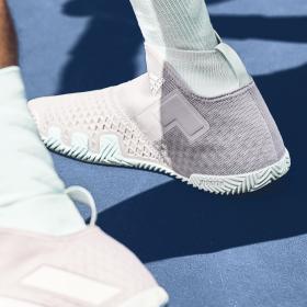 Теннисные кроссовки Stycon Laceless Hard