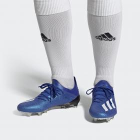 Футбольные бутсы X 19.1 FG