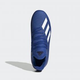 Футбольные бутсы X 19.3 FG