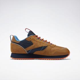 Кроссовки Reebok Classic Leather Ripple Trail EG8707