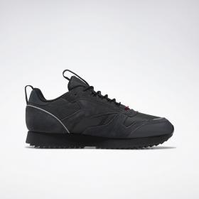 Кроссовки Reebok Classic Leather Ripple Trail EG8708