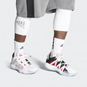 Баскетбольные кроссовки Dame 6