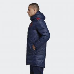 Удлиненная куртка Арсенал Seasonal Special