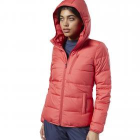 Куртка CN W LT DOWN JKT2 EJ8332