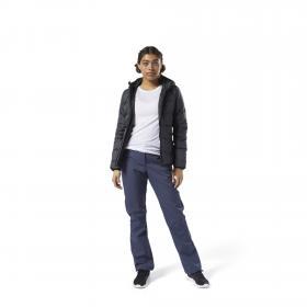 Куртка CN W LT DOWN JKT2 EJ8333