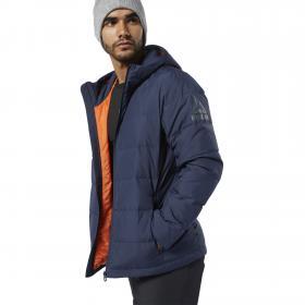 Куртка CN M LT DOWN JKT1 EJ8342