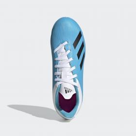 Футбольные бутсы X 19.4 IN J