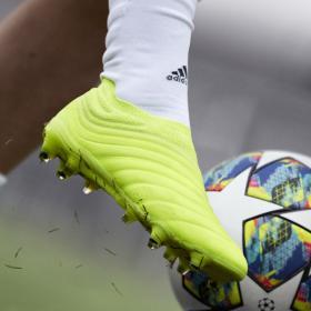 Футбольные бутсы Copa 19+ FG