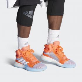 Баскетбольные кроссовки Marquee Boost