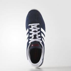 Кроссовки Mens Vlcourt Adidas