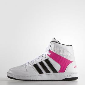 Кроссовки Womens Hoopster Adidas