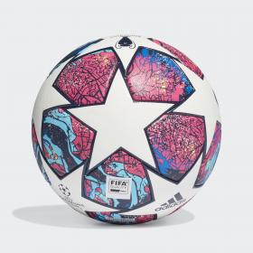 Футбольный мяч UCL Finale Istanbul Competition FH7341