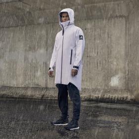 Парка MYSHELTER RAIN.RDY