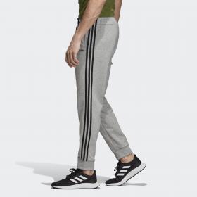 Брюки Essentials 3-Stripes Cuffed