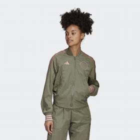 Куртка-бомбер VRCT
