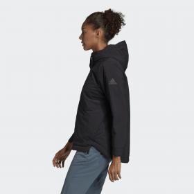 Утепленная куртка Urban
