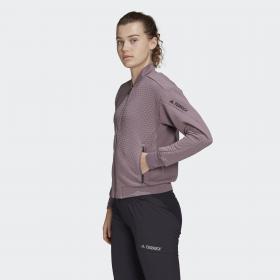 Флисовая куртка-бомбер для хайкинга TERREX