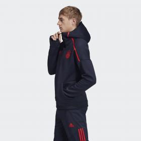 Худи Бавария Мюнхен adidas Z.N.E.