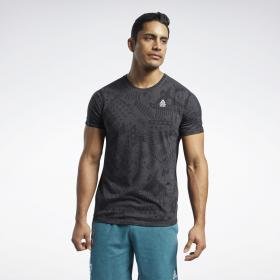 Спортивная футболка Reebok CrossFit® Move FK4307