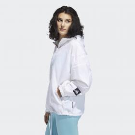 Ветровка adidas W.N.D. Primeblue