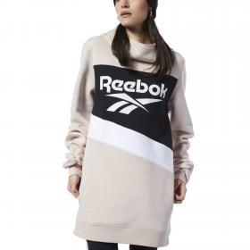Платье-худи Classics Vector Hooded FL4761
