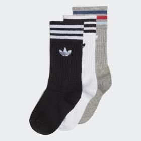 Три пары носков Crew