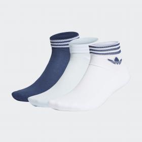Три пары носков Trefoil