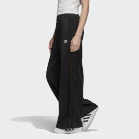 Широкие брюки Lace
