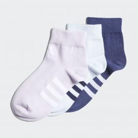 Три пары носков Ankle