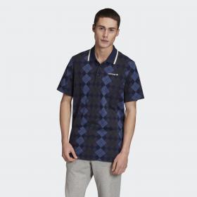 Рубашка-поло Argyle