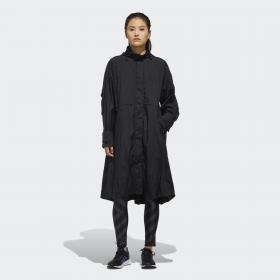 Удлиненная куртка Light Woven