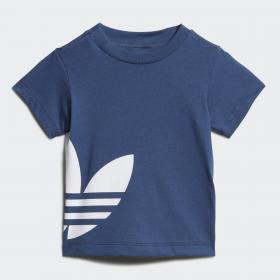 Комплект: футболка и шорты Big Trefoil