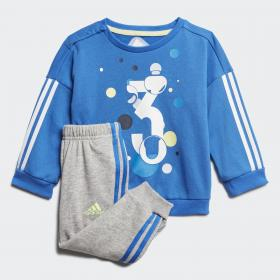 Комплект: брюки и джемпер Summer