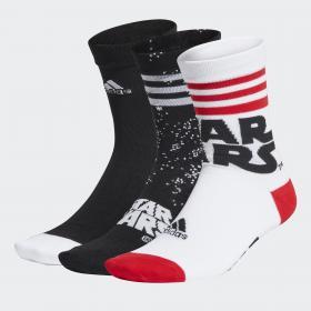 Три пары носков Star Wars Crew