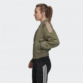 Утепленная куртка VRCT